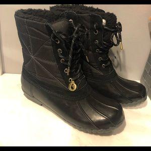 Sports waterproof boots
